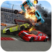 Demolition Derby 2 v1.3.14 Mod Apk Terbaru (Unlimited Money) For Android