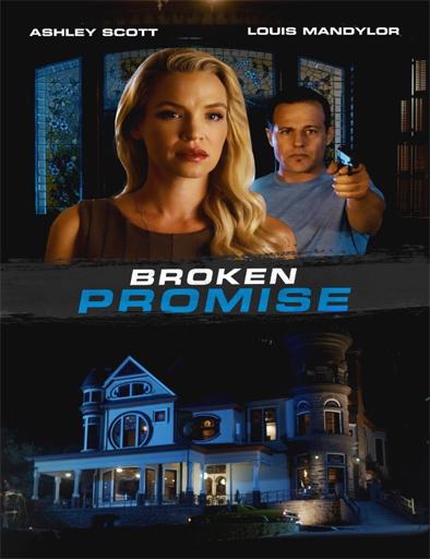 Ver Asesinato sin condena (Broken Promise) (2015) Online