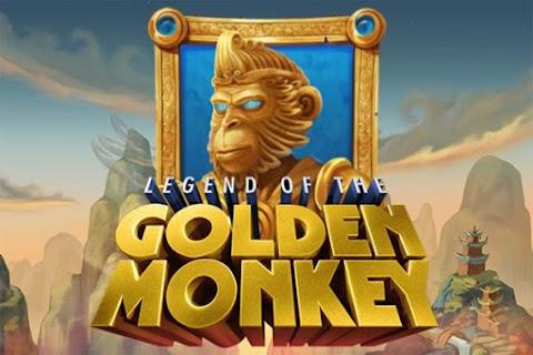 Main Gratis Slot Legend of the Golden Monkey (Yggdrasil) | 96.10% RTP