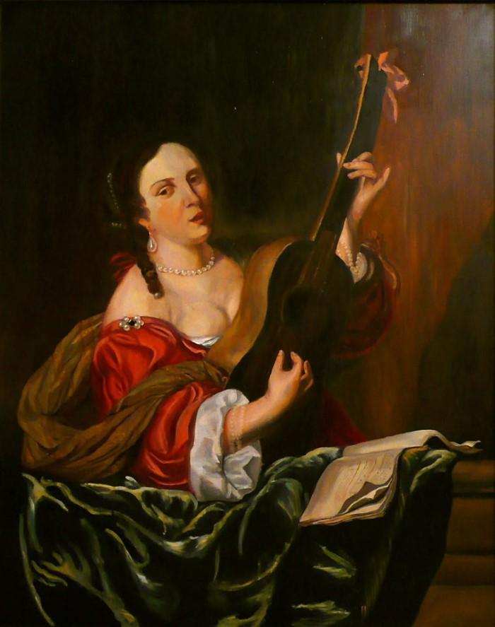 Ольга Демидович