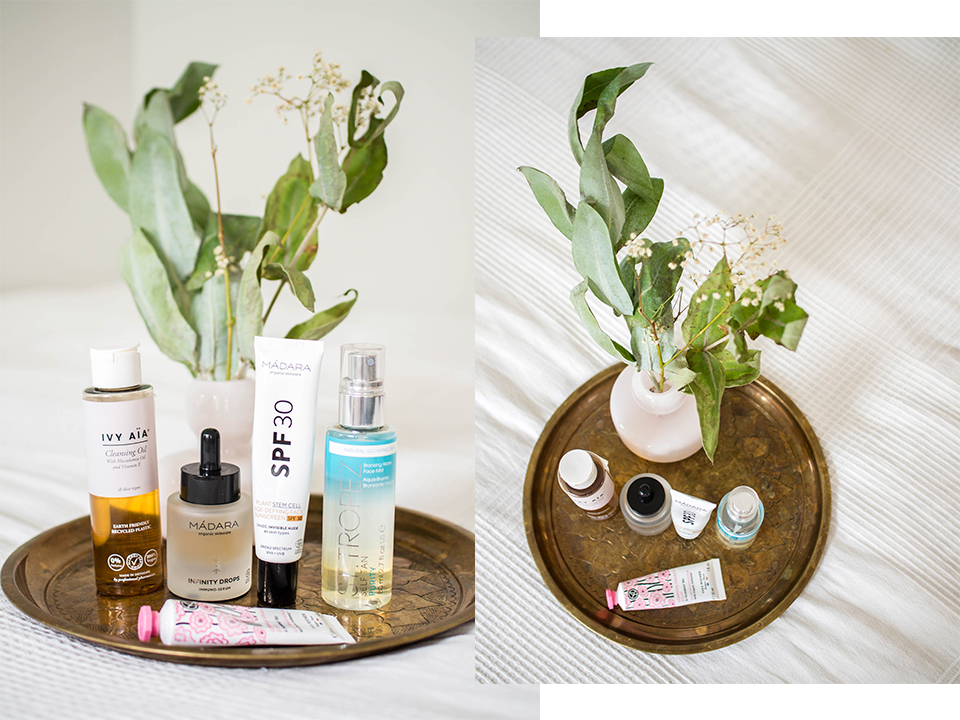 Best summer skincare products, IVY AÏA, Mádara, St.Tropez, Yves Rocher - Parhaat ihonhoitotuotteet, kesä 2020