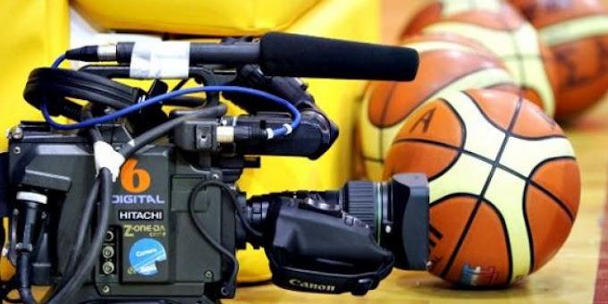 Διαδικτυακές μεταδόσεις αγώνων του Σαββατοκύριακου για τα Εθνικά Πρωταθλήματα