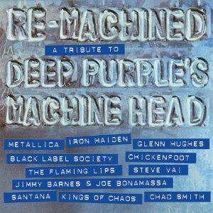 A Tribute To Machine Head