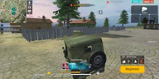 Vehicle vs Trees