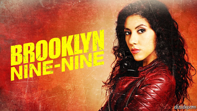 Brooklyn Nine-Nine Dizisi İndir-İzle