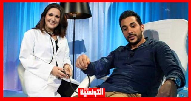 بلال الباجي: مريم بن شعبان عنفتني !