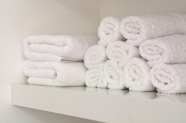 6 consejos para que ahorres espacio en el baño
