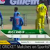 India vs Australia 3rd ODI 2019 live cricket streaming Mobilecric.com