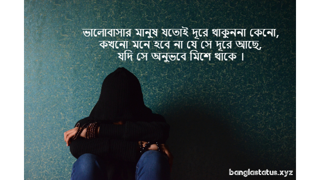 Bangla Sad Shayari
