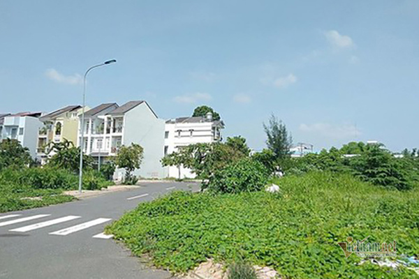 SAGRI chuyển nhượng dự án Khu nhà ở Phước Long B, quận 9 cho đối tác với giá rẻ