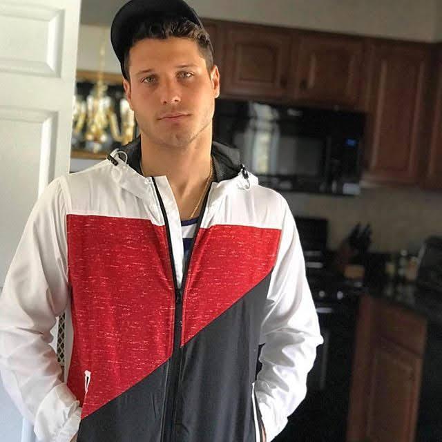 Cody Calafiore 9