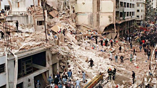 Iran Regime's Involvement in 1994 Bomber in Argentina Could Soon Be Exposed