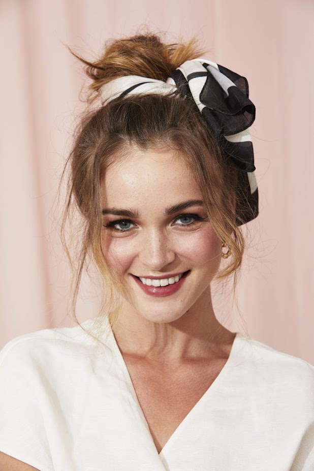 women hairstyles for greasy hair Matched Confidence