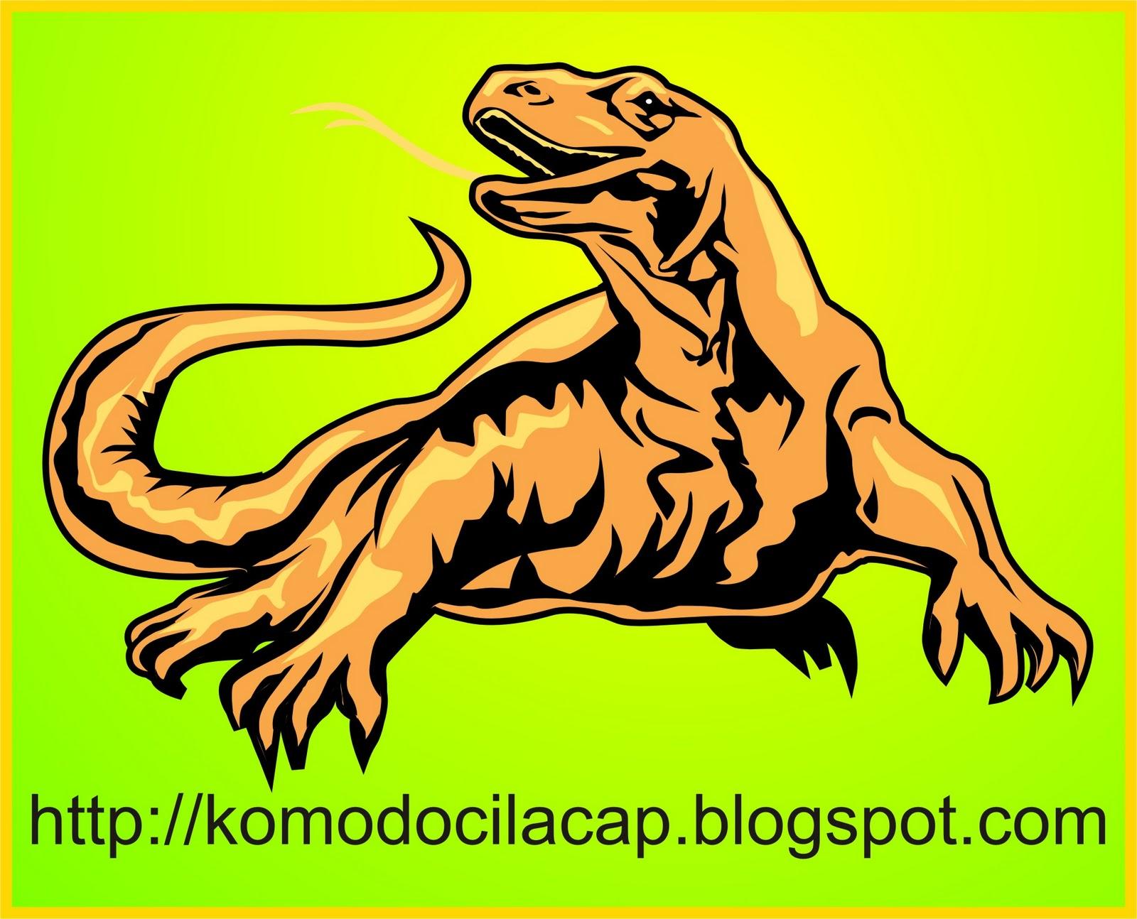 komodo biawak komodo komodo dragon sejarah penemuan