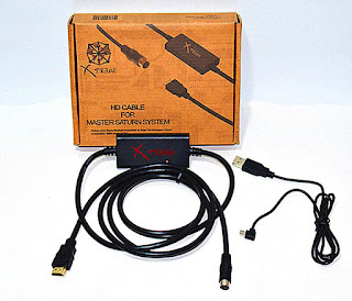 cable xtreme saturn hdmi
