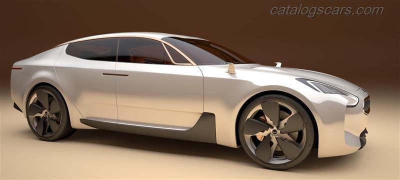 صور سيارة كيا GT كونسبت 2013 - اجمل خلفيات صور عربية كيا GT كونسبت 2013 - Kia GT Concept Photos Kia-GT-Concept-2012-07.jpg