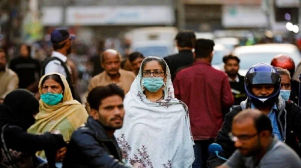 Pakistan Surpasses One Million COVID-19 Cases