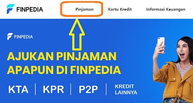 Pinjaman Online Finpedia