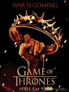 Trò Chơi Vương Quyền Phần 2 - Game Of Thrones (Season 2) (2012)