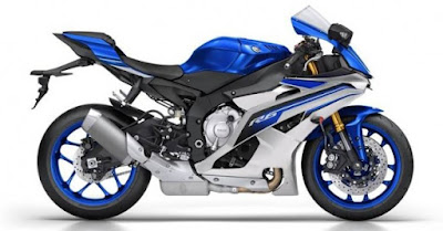 upcoming 2016 Yamaha YZF-R6 Hd Picture