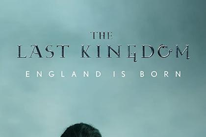 The Last Kingdom Complete Season 3 480p