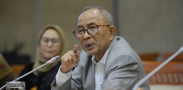 Refrizal: Pengamanan Pelantikan Berlebihan, Bukannya Bapak Presiden Pilihan Mayoritas Rakyat?