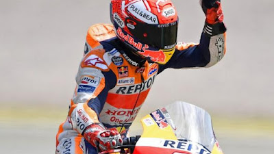 Marc Marquez Absen Balapan, Ini 7 Fakta Menarik Jelang MotoGP Ceko