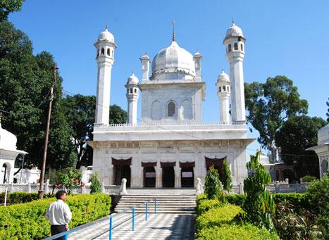 Ram Rai Gurudwara Dehradun
