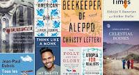 20 cele mai asteptate carti Litera ale acestui an