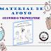 MATERIAL DE APOYO DEL 2DO. TRIMESTRE (DICIEMBRE A MARZO) PARA TERCER GRADO, ciclo escolar 2019-2020.