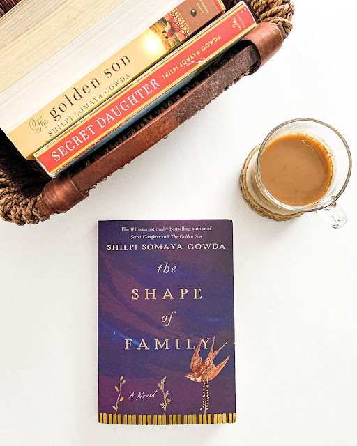 The Shape Of Family - Book Review - Incredible Opinions