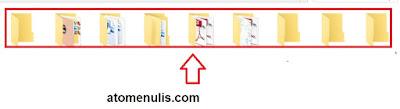 Cara Mengganti Icon Folder di Komputer Agar Lebih Menarik