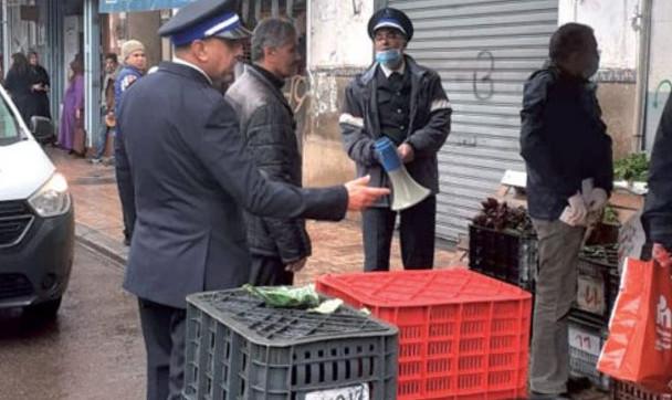 فيروس كورونا / المغرب: 1749 حالة إصابة جديدة بمنطقة الدار البيضاء-سطات