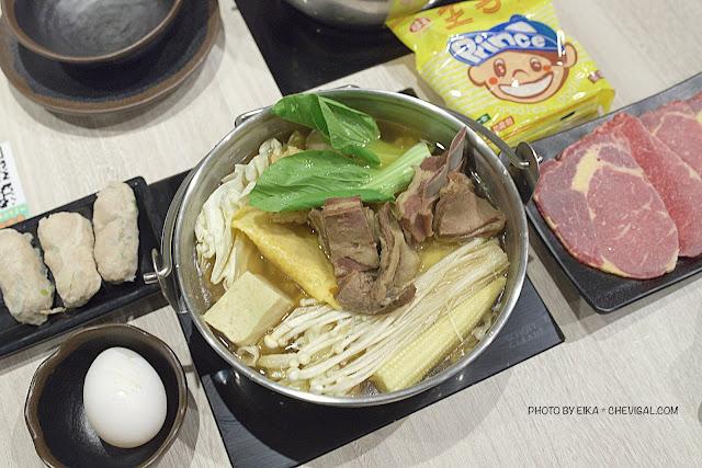 MG 0247 - 錵鍋個人鍋物來台中囉!聖凱師在台中開設的第3個品牌,凌晨2點也能開鍋!