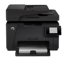 Download HP Color LaserJet Pro MFP M177 Printer Drivers
