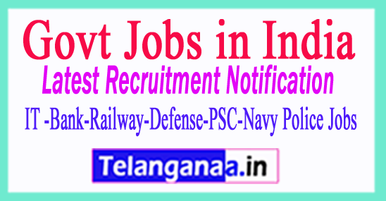 Cochin Port Trust Recruitment Notification