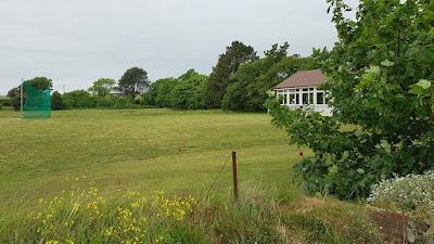 Rampside Golf Links in Barrow-in-Furness