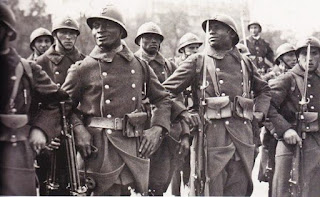 Thiaroye Massacre: When French forces killed French West African troop