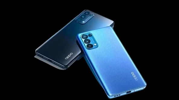 A detailed leak before launch of the Oppo Reno 6Z