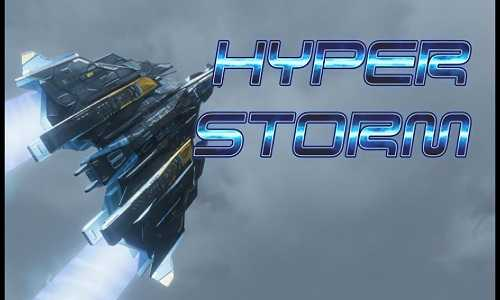 HyperStorm SKIDROW Game Free Download