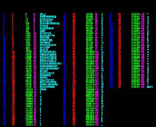 Belajar Bagaimana Cara Membaca Binary Code Dengan Cepat