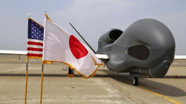 Japón incrementa su presupuesto militar en medio de tensión en la región