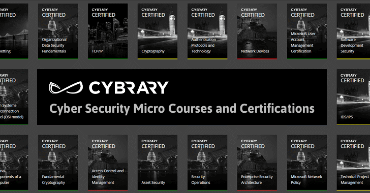 70+ Cyber Security Micro-Courses and Certifications To Boost Your IT Career