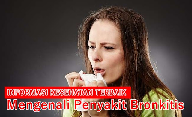 Mengenal Penyakit Bronkitis