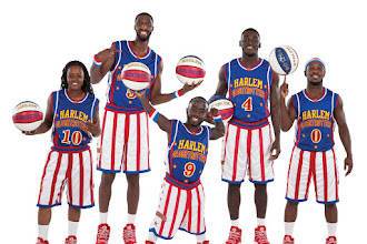Harlem Globetrotters Announce 2018 Rookie Class | @Globies