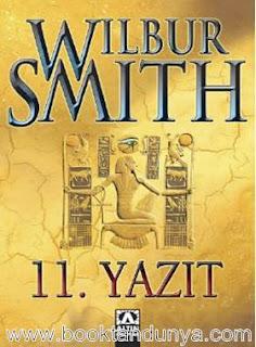 Wilbur Smith - Mısır Serisi - 04 - 11. Yazit