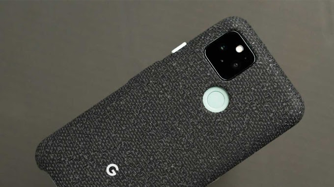 مراجعة Google Pixel 5 بعد ثلاثة أشهر إستخدام