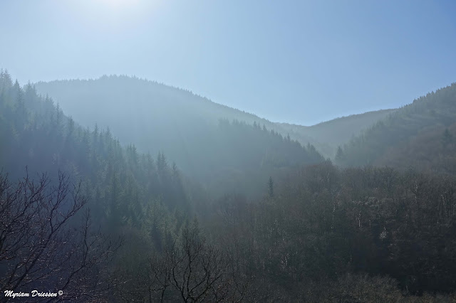 vallée du Sant