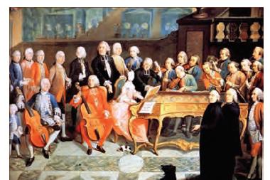 Sejarah Musik Zaman Barok (1600-1750)