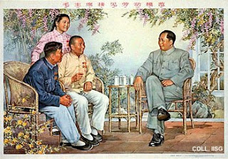 Chinese Communist Propaganda Women
